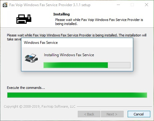 Fax Voip Windows Fax Service Provider v 2 4 1 - T 38 and